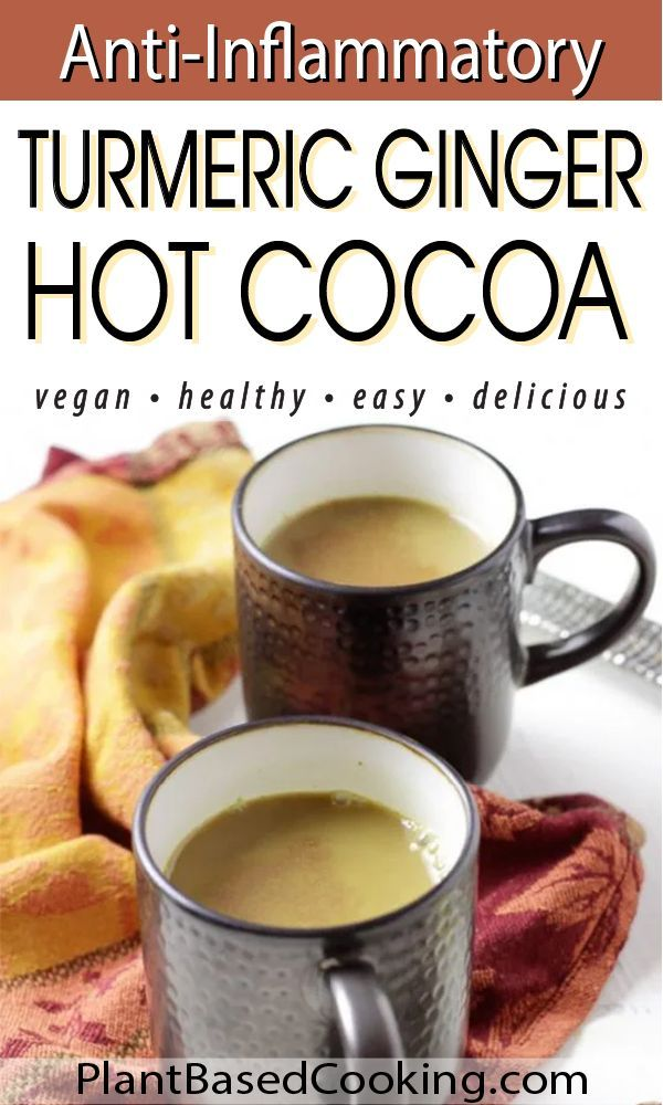 You are in for a treat with this delicious and nutritious Anti-Inflammatory Turmeric Ginger Hot Cocoa. I recently needed…