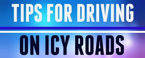 3 Tips for Driving in Sleet or Ice  When the weather gets rough and the temperatures are dropping, the sleet and ice can make driving dangerous. If you don't know how to drive in Ohio winter road conditions, it can be quite an anxiety-inducing experience. We'll give you three great tips for driving in sleet and ice so that you can hit the streets with confidence this year.