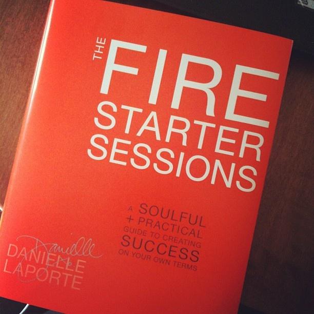 Fire Starter SessionsFirestarters Session