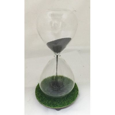 Creative Motion Sand Timer Hourglass