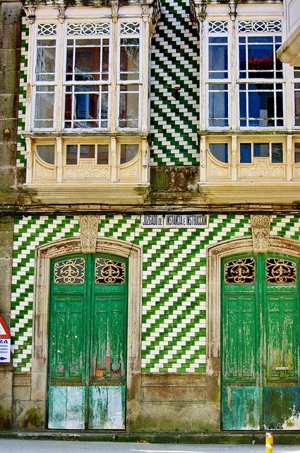 Corcubión, Galicia, Spain