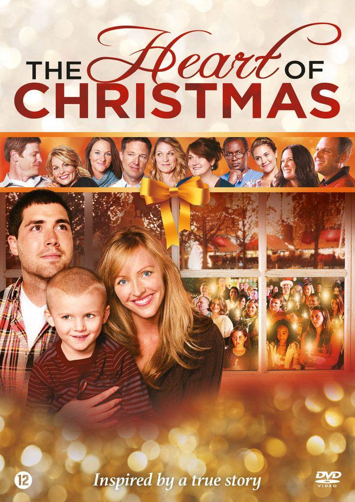 The Heart of Christmas is een hartverwarmende film over hoop en compassie, gebaseerd op een waargebeurd verhaal. Op het moment dan  Austin en Julie Locke te horen krijgen dat hun zoon Dax lijdt aan een ongeneselijke kanker en daarom Kerstmis niet meer zou kunnen meemaken, besluiten zij om Kerst al in oktober te vieren. Zo kunnen zij nog samen genieten van de vakantie en van elkaar.