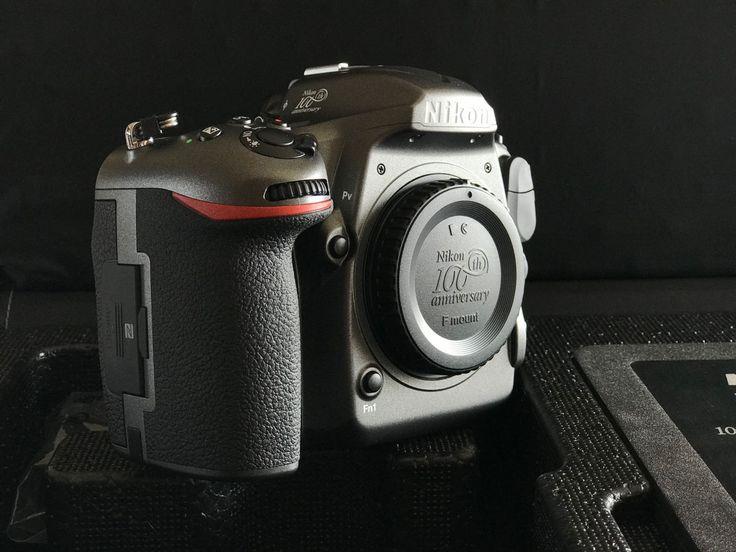 Nikon D500 camera 100th anniversary edition unboxing | Nikon Rumors