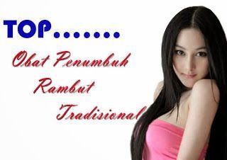 Artikel ini mengulas tuntas obat rambut tradisional dan termurah