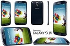 Samsung Galaxy S4 S IV GT-i9505 16GB Black (Factory Unlocked) Full HD 5 , 13MP
