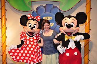 Disney World Secrets from a Cast Member - there are some here that I didn't even know!