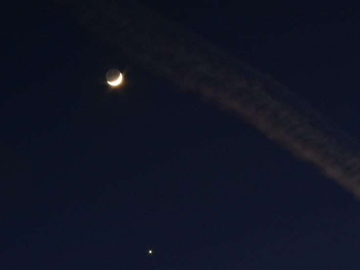 céu noite atmosfera Trevas Vida noturna lua luar espaço sideral astronomia céu estrelado Luna crescente Objeto astronômico Atmosfera da terra