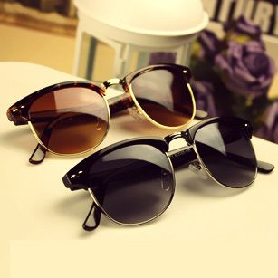 <3 Óculos de sol ...
