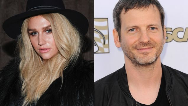 """The main reason that the conflict between Kesha and Dr. Luke feels both so unbalanced (the people are seemingly on Kesha's side, the court on Dr. Luke's) and obscure (we wonder how anyone is arguing that an artist should work under the name of her alleged abuser, and why this conflict has been worked out in this protracted, ugly way) is that Dr. Luke, real name Lucasz Gottwald, enjoys a shroud of secrecy on his work that Kesha has never and does not. In the 12 years since he co-wrote """"Since…"""