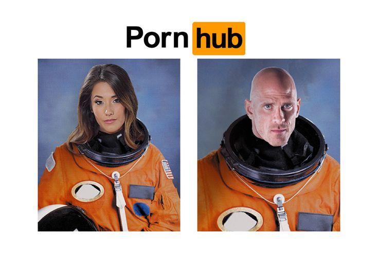 Case: Sexploration  大手アダルト動画サイト・Pornhubは、人類史上初の試みとなる『宇宙でのポルノ撮影』を敢行することを発表しました。