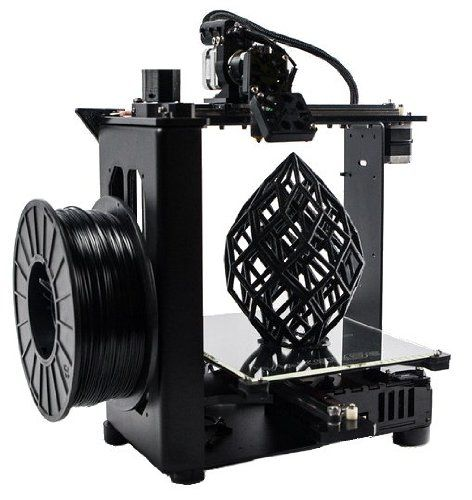 Complete and honest Review of 3D Printer The MakerGear M2