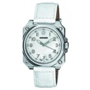 Reloj Wenger AeroGraph Cockpit Lady 72433 #relojes #watches
