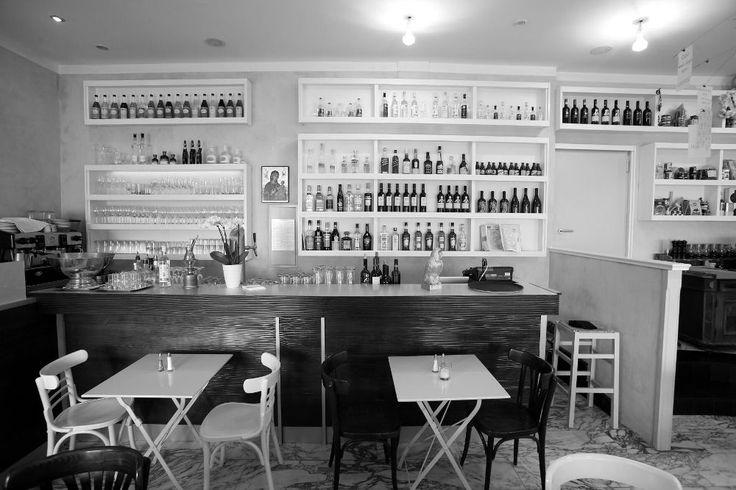 Ola kala - Griechisches Restaurant - München - Schwabing - Ελληνικό Εστιατόριο Μόναχο - όλα καλά