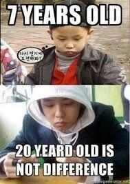 Awww!!! Cute!!! >.<  { #GDragon #KwonJiyong #Leader #Solo #BigBang #GDandTOP #VIP #YGEntertainment #Kpop #KpopFunny #KpopMeme } ©KpopAmino