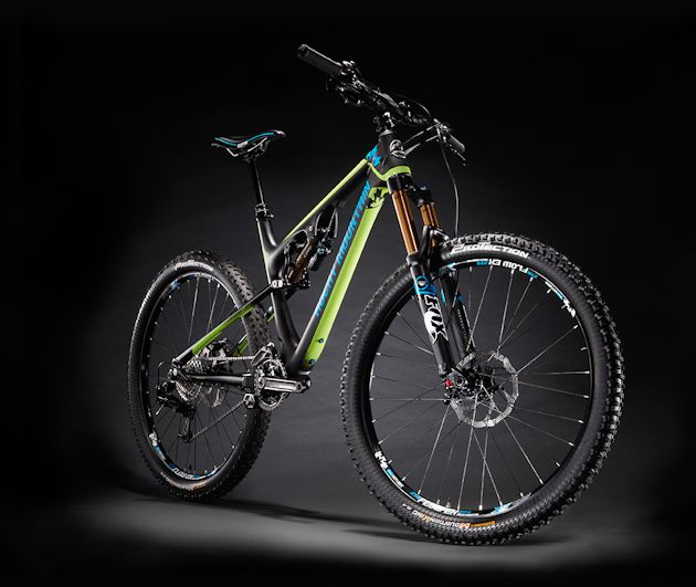 First look: Rocky Mountain Altitude Rally Edition, spec'd for enduro | Dirt Rag Magazine