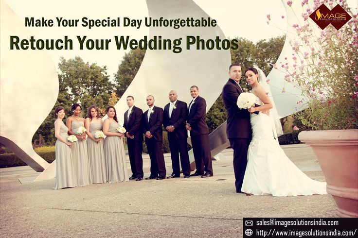 Wedding Photography Retouching Services Provider Image Solutions India provides professional wedding photography retouching, wedding photo retouching services to wedding photographers, studios, advertising agencies and individual requirements.