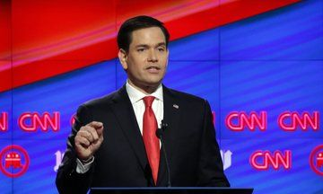 Marco Rubio Forced To Say How High He'd Raise Social Security's Retirement Age