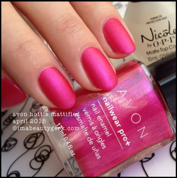Avon Pink Nail Polish: 24 Best Avon Polish Swatches Images On Pinterest