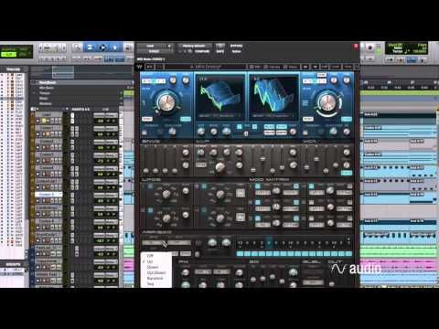 cool [AES] Waves Codex Synth Plug-In Crack Free Download VST