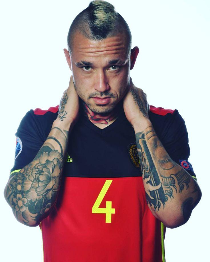 """Mi piace"": 20.6 mila, commenti: 127 - UEFA EURO 2020 (@uefaeuro) su Instagram: ""#Radja #Nainggolan . #Belgium @belgianreddevils @radjaclanainggolan #EURO2016"""