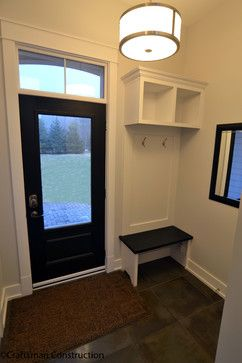 Small Mudroom Design Ideas, Pictures, Remodel, and Decor - page 2