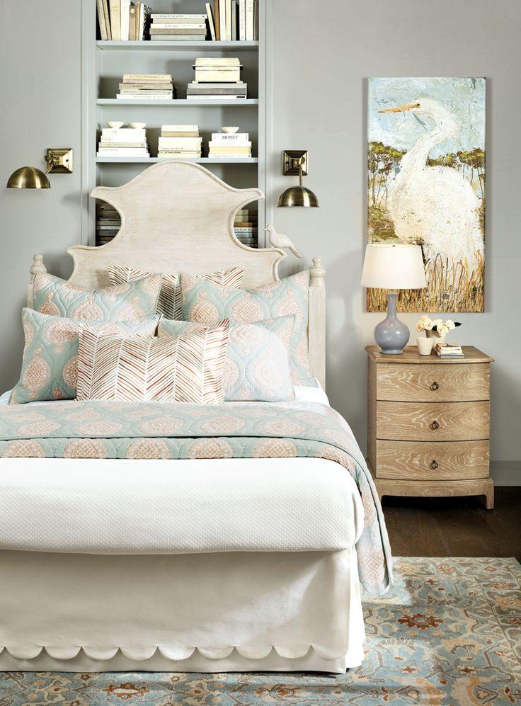 688 best bedroom images on Pinterest | Guest bedrooms, Ballard ...