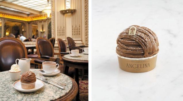 Angelina Tearoom Comes to Hong Kong | HK Tatler