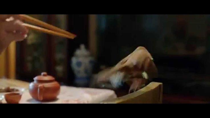 《夜莺》 The Nightingale (Ye Ying / Le Promeneur d'Oiseau) Trailer 2014 [HD]