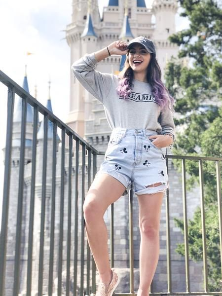 82b71329a2c High Waisted Shorts · Denim Shorts · Clothes · Due to heavy demand THIS  PRODUCT CAN REQUIRE 2-3 WEEKS FOR SHIPMENT! Ships