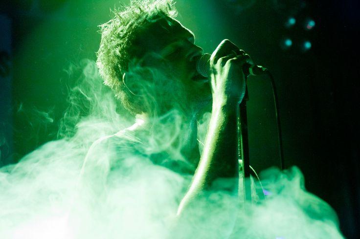 Singer rockband