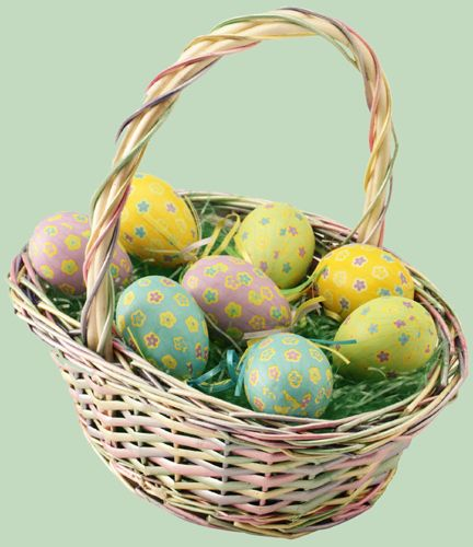 Origins Of Modern Easter Traditions