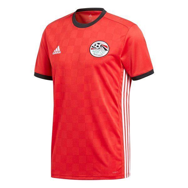 f6ee1ce431b Camiseta de Egipto Mundial 2018 | Camisetas Mundial Rusia 2018 ...