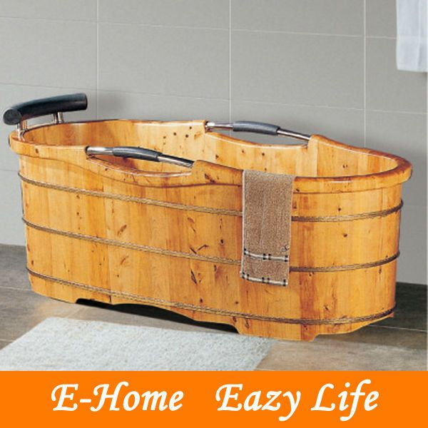 1000 images about vasca da bagno on pinterest shelves bath tubs and bathtub tray - Vasca da bagno legno ...