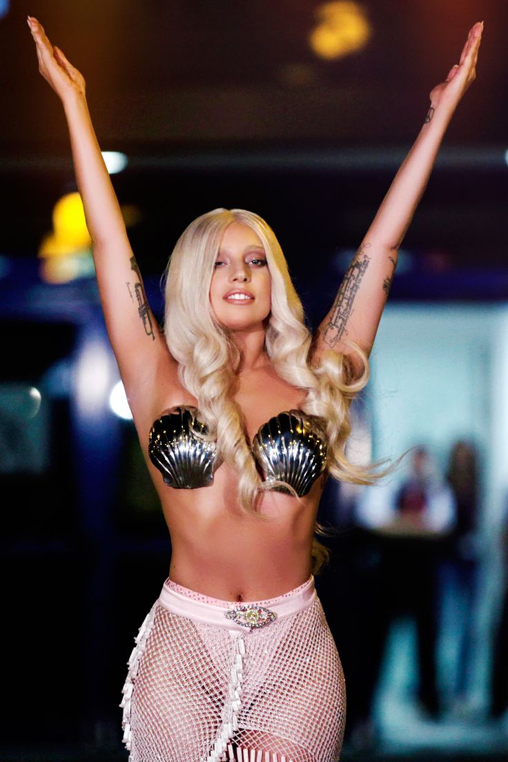 Lady Gaga nudes (49 foto) Tits, iCloud, underwear