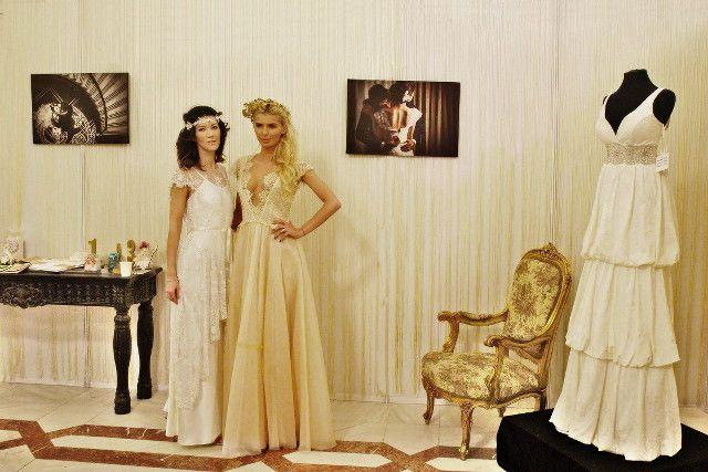 Bridal atmosphere