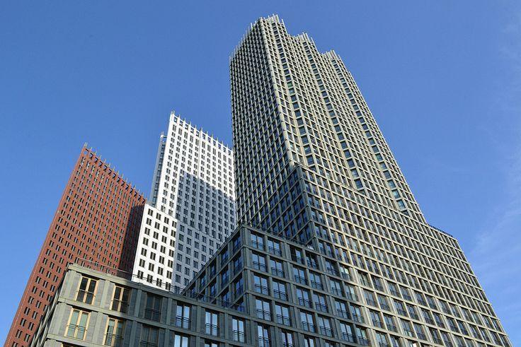 De meest opvallende (kantoor) gebouwen in Den Haag http://www.kantoorruimtevinden.nl/blog/de-meest-opvallende-kantoor-gebouwen-den-haag/
