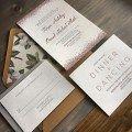 Wedding invitation wording basics from @offbeatbride