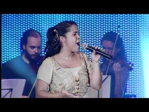 Cassiane - Louve Sempre - DVD Cassiane 25 Anos de Muito Louvor - YouTube