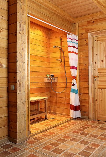 Проект бани | Русская баня | Журнал «Бассейны и сауны»