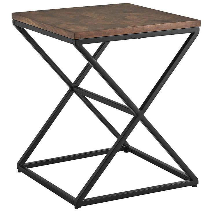 chevron end table pier 1 imports ideas for the house. Black Bedroom Furniture Sets. Home Design Ideas
