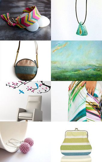 April's last day by Eleni Maragkou on Etsy--Pinned with TreasuryPin.com