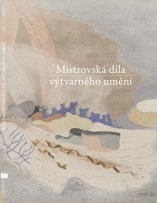Právě dorazil zbrusu nový katalog k aukci mistrovských děl výtvarného umění. Listujte https://issuu.com/europeanarts/docs/aukcni_katalog_4-2017