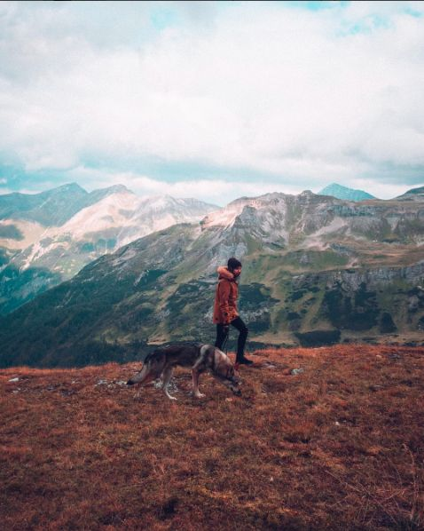 @kopernikk mountain photo, instragram traveling photo
