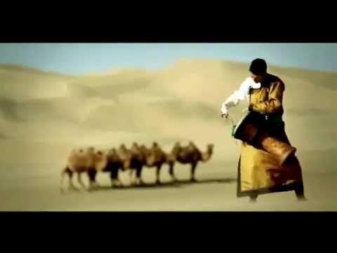 Mongolian Music   Healing Soul Spirit Song