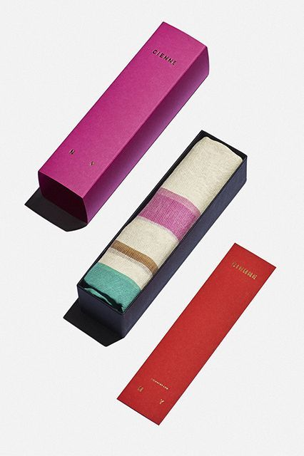 The Best Holiday Gifts From A To Z #refinery29  http://www.refinery29.com/2015/11/96612/christmas-present-ideas#slide-8  The packaging is too pretty to throw away....