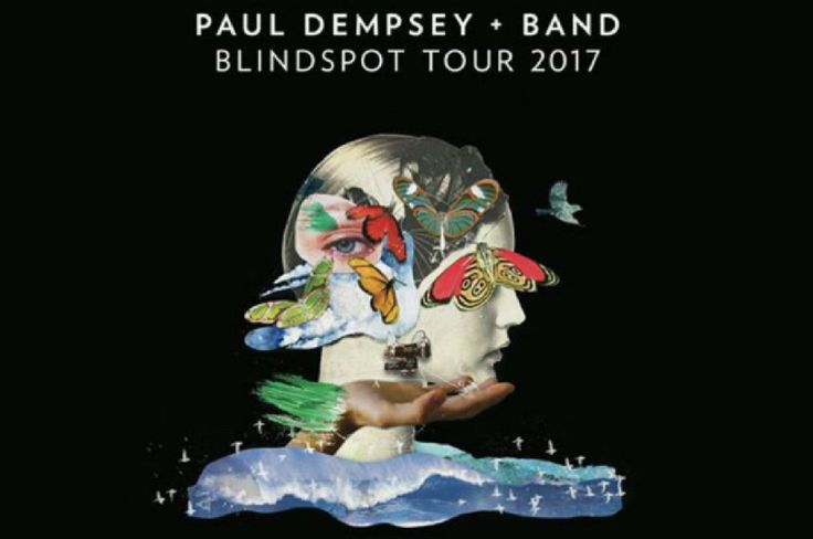 Something For Kate's heart-throb frontman Paul Dempsey is hitting the road later this year for his Blindspot National Tour. Dempsey and band will embark on an Australian cities tour starting 1st June in Brisbane to celebrate the release of his … Continued