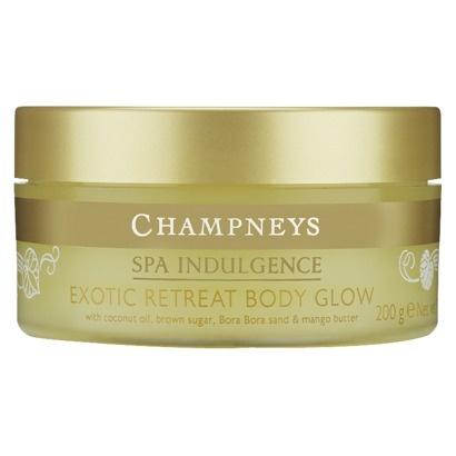 Champneys Exotic Retreat Body Glow - 7 oz.Opens in a new window