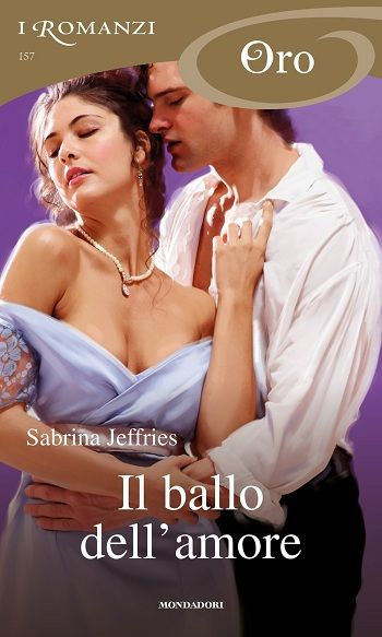 il ballo dell'amore sabrina jeffries - Cerca con Google