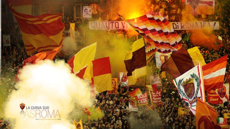 Forza27 » La Curva Sud – Wallpapers