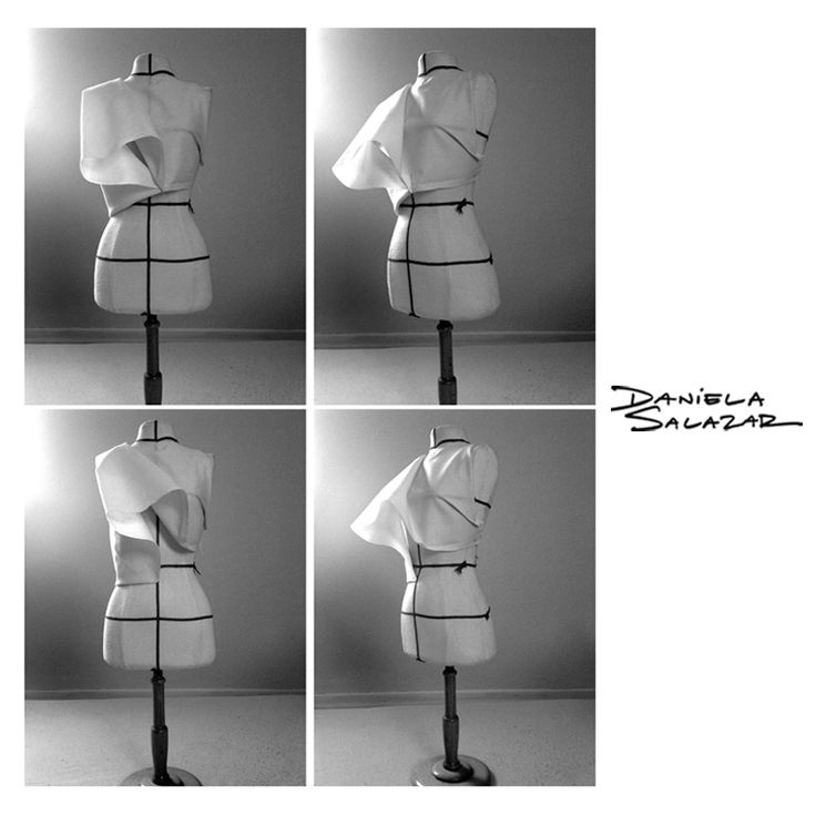 #ToRemember - Process of creation from my Winter 2015 Collection. #Designing #Winter #Fashion #Style